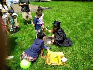 Year End School Picnic: Little Gems Montessori Academy